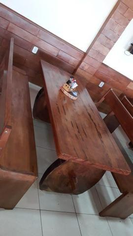 Mesa de 1 de 2 e 3 metros - Foto 2