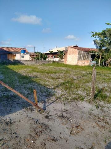 Terreno na Praia do Ervino - Foto 3
