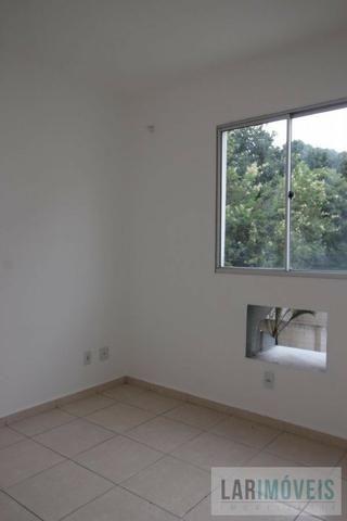 Apartamento de 2 quartos, Condomínio Vila Florata, Bairro Jardim Limoeiro - Foto 8