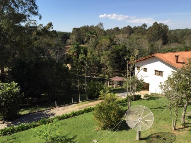 Chácara em Tijucas do Sul - Excelente - Cinco Alqueires - D115 - Foto 15