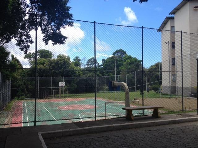 Alugo - Apartamento de 02 quartos em Morada de Laranjeiras - Foto 11