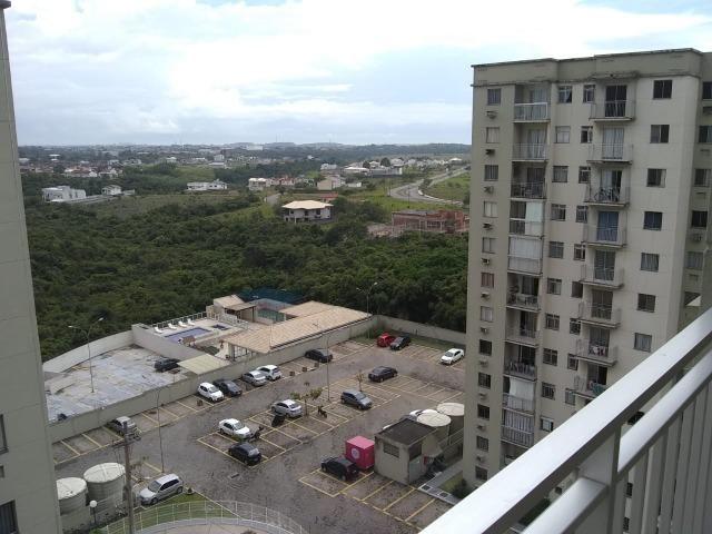 Em morada de Laranjeiras, Condominio Via Laranjeiras, Apto 2 quartos - Foto 17