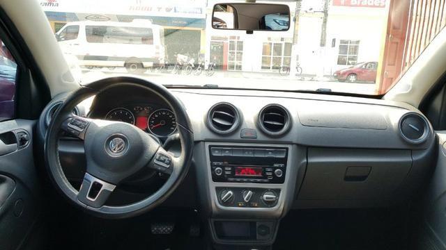 VW Gol Imotion Confortline 1.6 Flex - Foto 5