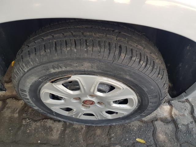 Uno vivace 1.0 10/11, em bom estado, com direção e sem ar, pneus novos, R$ 15.990,00 - Foto 8