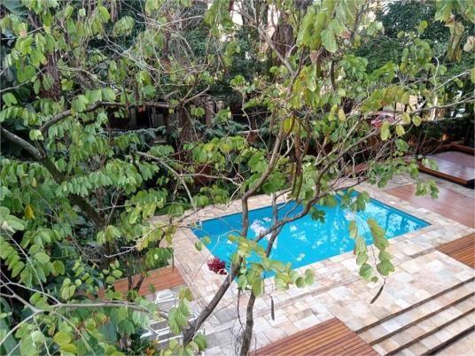 Apartamento à venda com 4 dormitórios em Sumaré, São paulo cod:3-IM448868 - Foto 13