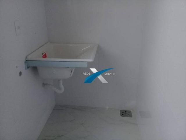 Apartamento à venda, 49 m² por r$ 205.000,00 - glória - belo horizonte/mg - Foto 13