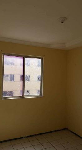 Aluguel Passaré - Condomínio Karol Wojtyla, 3º andar - R$ 750,00 - Foto 4