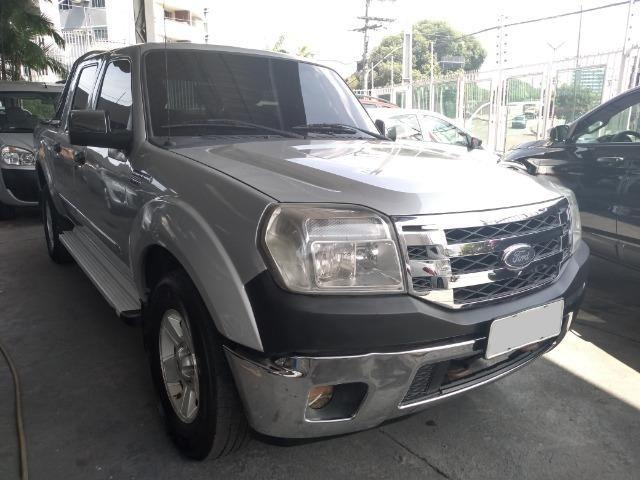 Ford Ranger Limited Diesel 4X4 - Foto 2