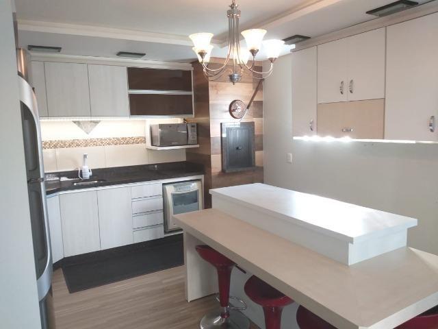 Vende-se casa mobiliada de 2 andares, com 210m² no Amizade - Foto 3
