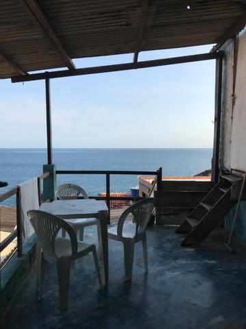 Pousada com vista panorâmica para o mar, Rio Vermelho, Salvador (BA). Oportunidade!