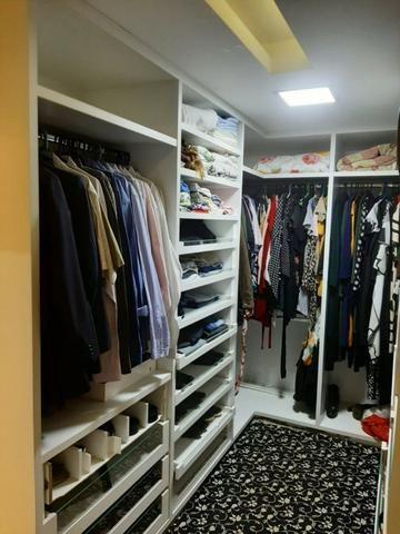 Casa na rua 04 Vicente Pires com 03 quartos todos com suites - Foto 14