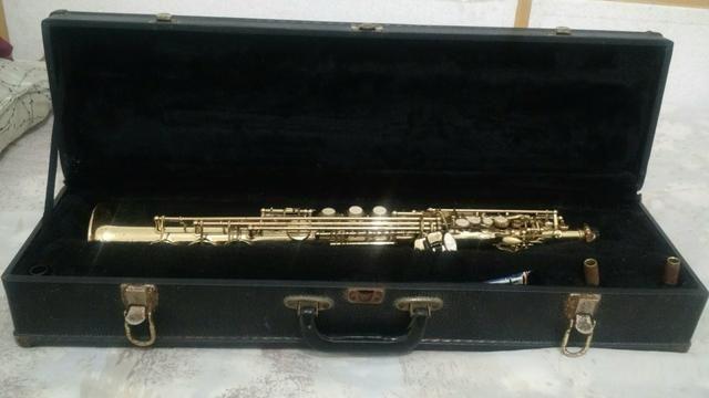 Sax soprano - Foto 4