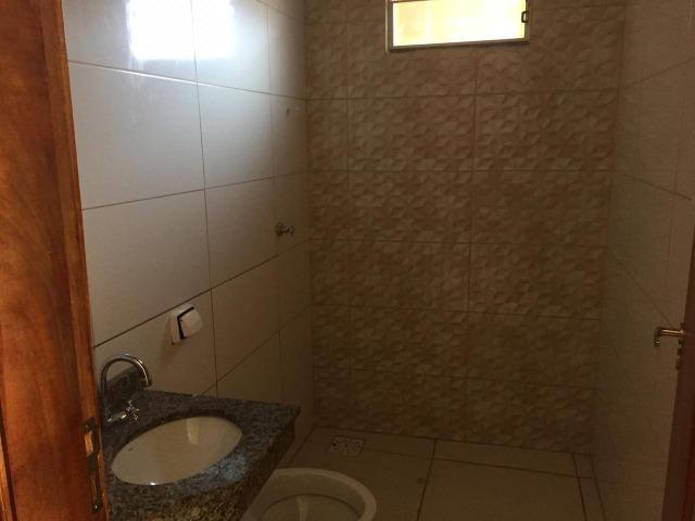 Alugo Casa no bairro Rancho Alegre II - 700,00 - Foto 7
