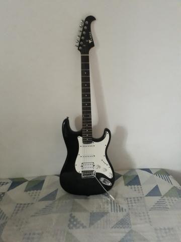 Guitarra Eagle Super Strato - Foto 2