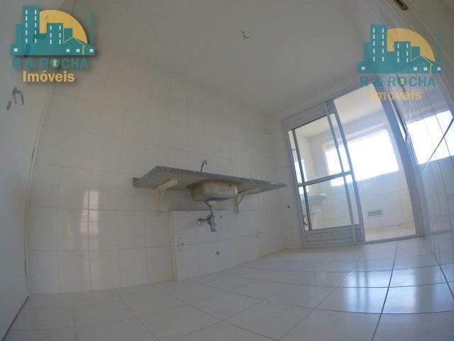 (Condomínio Mundi - Apartamento de 106m² - 3 quartos, sendo 1 suíte e 2 vagas) - Foto 19