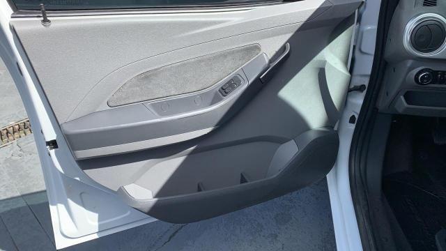 Chevrolet Agile LTZ 1.4 FLEX 4P - Foto 13
