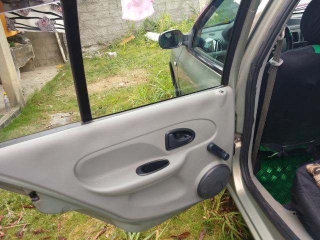 Carro Renault Clio 1.6 16 - Foto 7