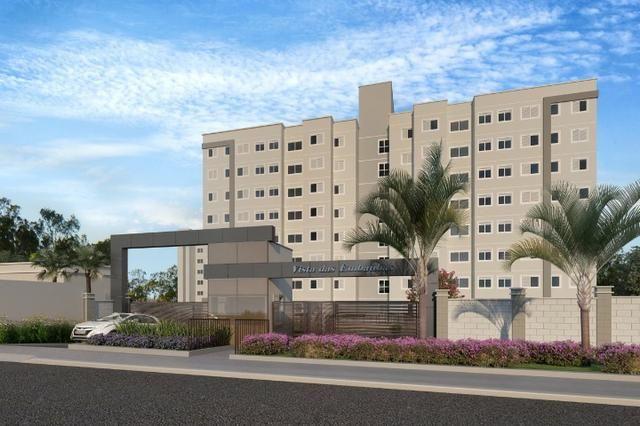 Lançamento MRV Embaubas Planalto 41m² 1Qto 1 vaga R$ 184.300,00 - Foto 11