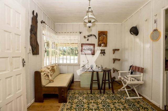 Chácara com 1 dormitório à venda, 60500 m² por r$ 599.000,00 - centro - colombo/pr - Foto 7