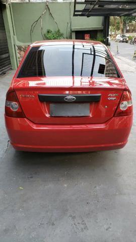 Ford Fiesta Sedan 2008 Flex - Foto 6