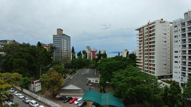 Apartamento bem mobiliado de 3 dormitórios no Centro de Florianópolis - SC - Foto 5