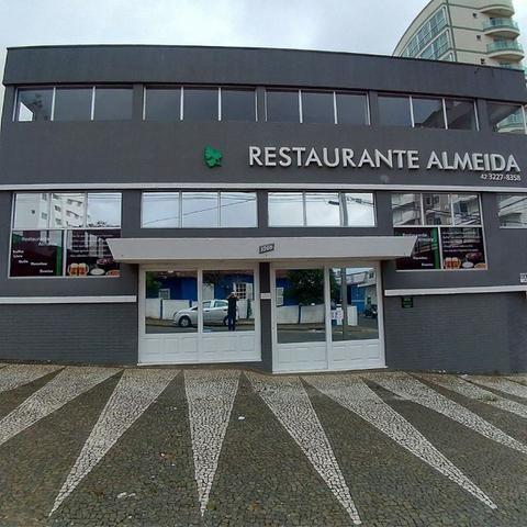 Restaurante completo com clientela formada em funcionamento - Foto 2