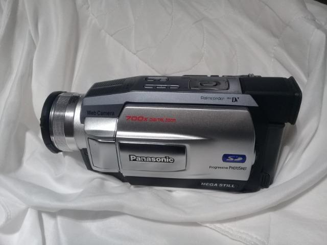 Filmadora Panasonic - Foto 2
