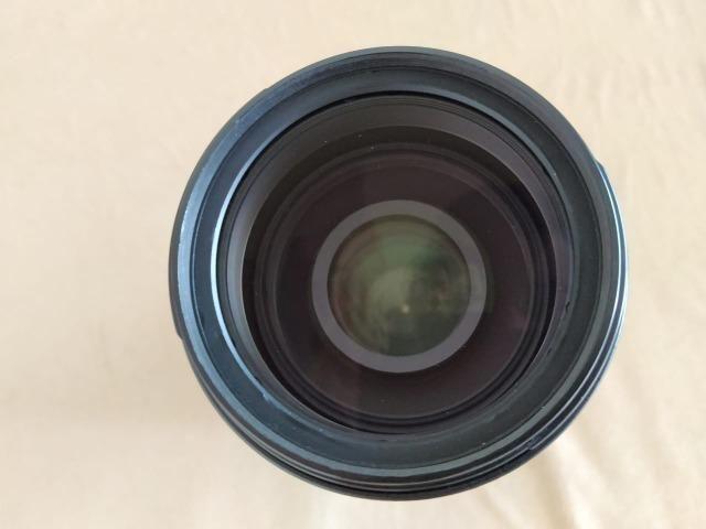 Lente Nikon AF-S VR Zoom Nikkor 70-300mm F/4,5-5,6G IF-ED - Foto 5