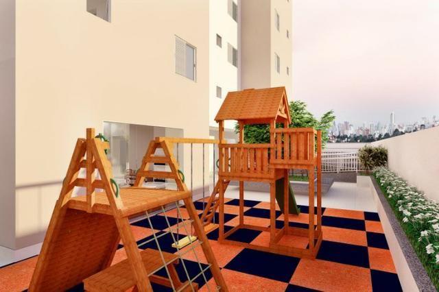 Apartamento com 2 dormitórios à venda, 64 m² por R$ 300.994 - Setor Bueno - Goiânia/GO - Foto 11