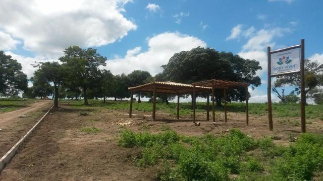 Lotes em Campo Formoso - Foto 2