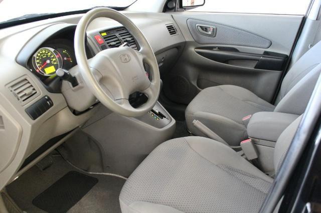 Hyundai Tucson 2.0 GL Automática - Foto 4