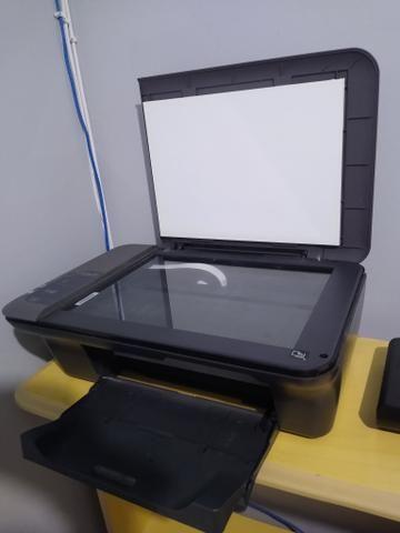 Impressora e scanner HP * pra pegar hoje - Foto 2