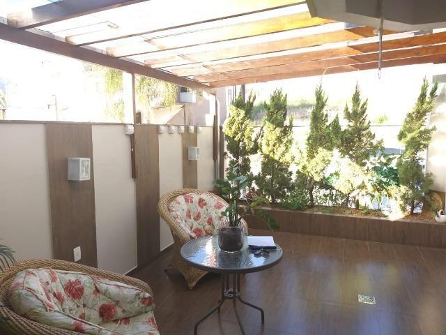 Vende-se casa mobiliada de 2 andares, com 210m² no Amizade - Foto 9