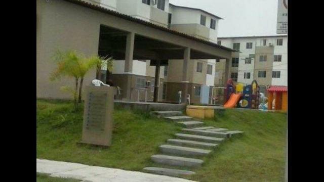 Alugo Apartamento 2 quartos com ar condicionado na Torquato tapajós - Foto 7