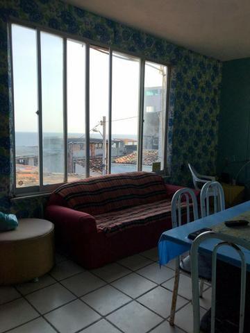 Pousada com vista panorâmica para o mar, Rio Vermelho, Salvador (BA). Oportunidade! - Foto 4