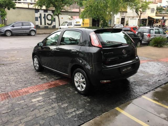 Fiat Punto attractive  - Foto 7