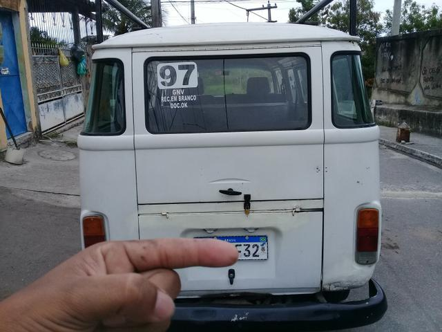 Combi 97 - Foto 3