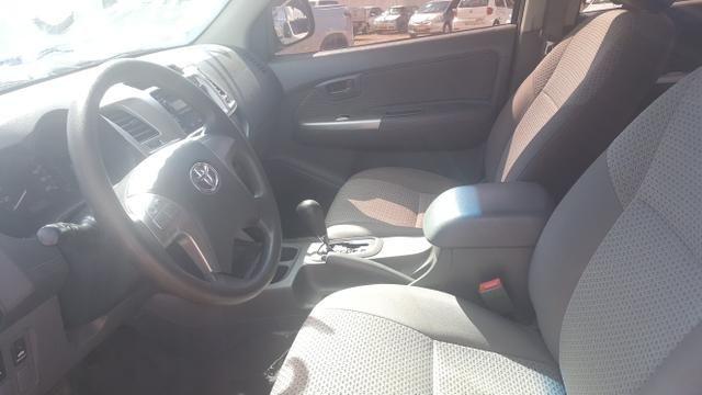 Toyota Hilux Sr CD - Foto 6