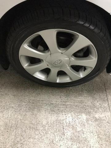 Hyundai Elantra 1.8 GLS - Foto 6