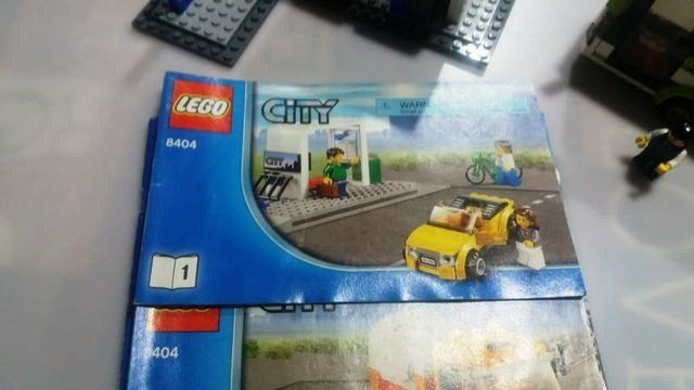 Lego City 8404 - Foto 6