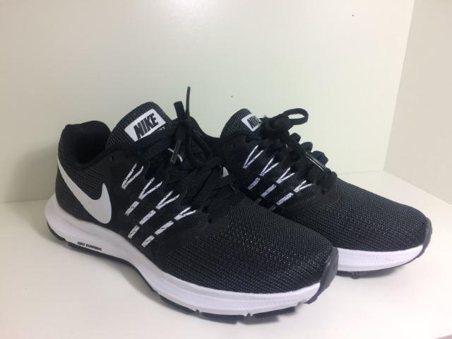 Tenis Nike Feminino Run Swift original treino, corrida T. 35 - Foto 4