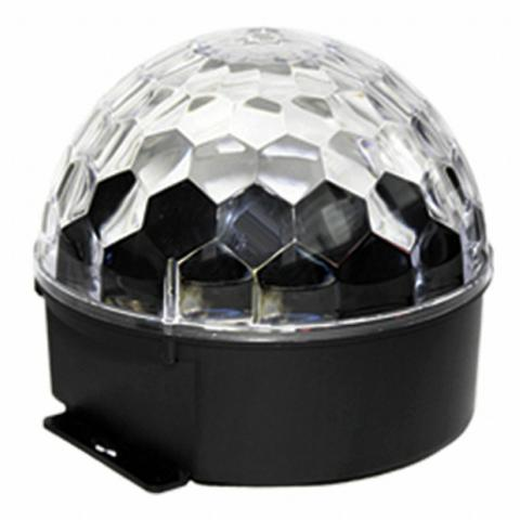 Meia bola de led - Foto 2