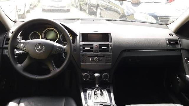 C200 Kompressor 184cv extra, recebo carro - Foto 6