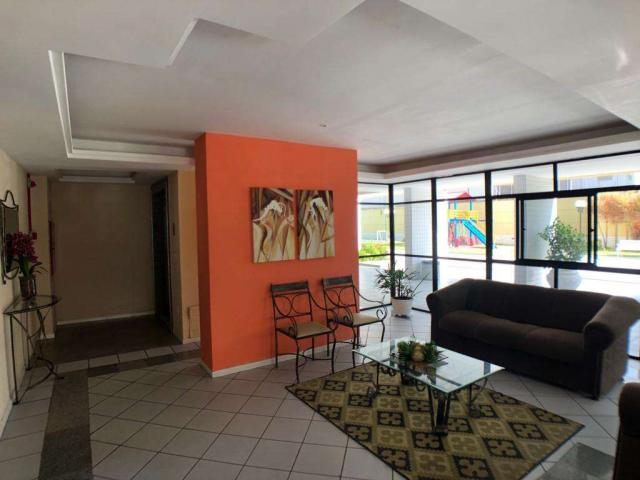 Apartamento com 3 quartos Vizinho ao Iguatemi - Patriolino Ribeiro - Guararapes, Fortaleza - Foto 5