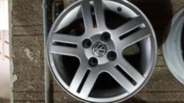 Rodas 14 VW - Foto 3
