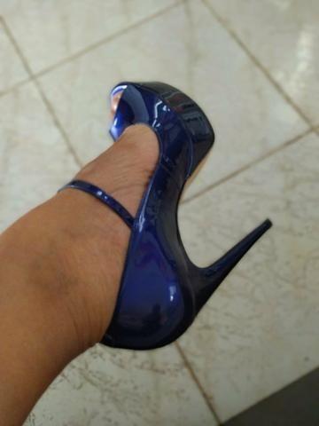 Salto da marca Luiza Barcelos - Foto 4