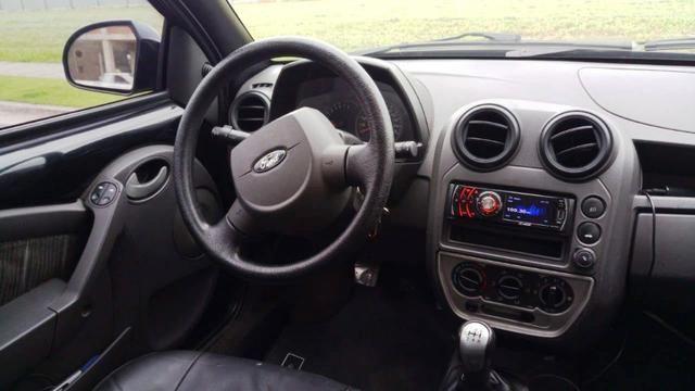 Ford Ka 2011 Flex Completíssimo Doc OK - Foto 10