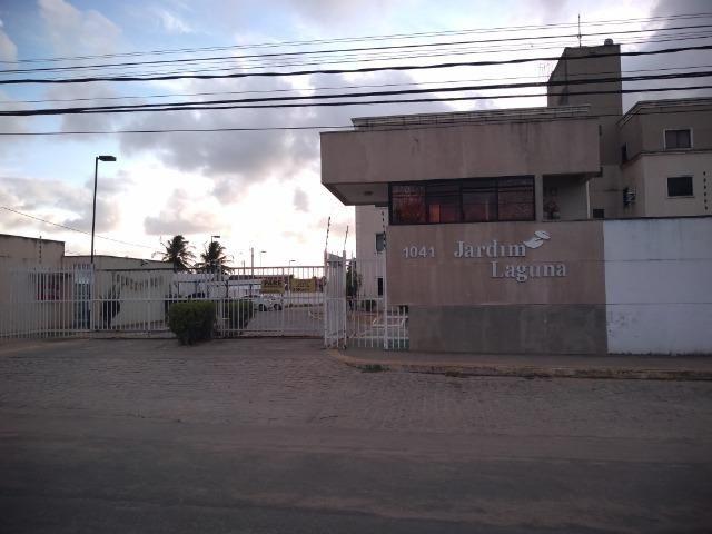 Apartamento 2/4 no Planalto