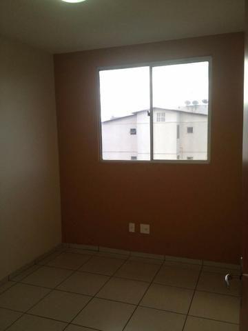 Alugo Apartamento 2 quartos com ar condicionado na Torquato tapajós - Foto 4