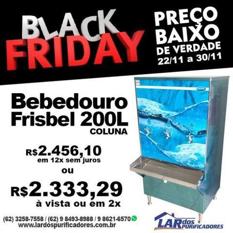 Bebedouro Industrial- Black Friday - Foto 3